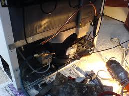 Refrigerator Repair Belmont