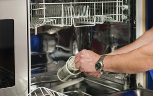 Dishwasher Technician Belmont